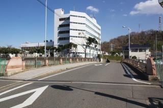 江島道:現在の上山本橋