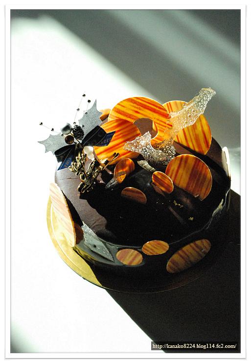 オレンジケーキ 025
