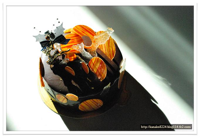 オレンジケーキ 015