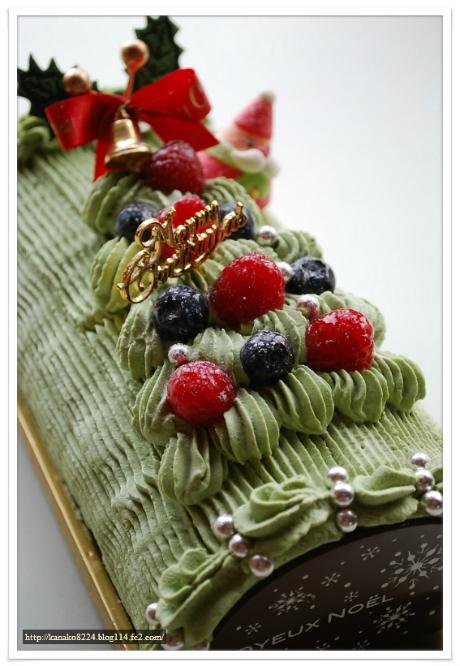 クリスマスイベントケーキ 188
