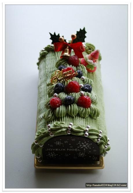 クリスマスイベントケーキ 173