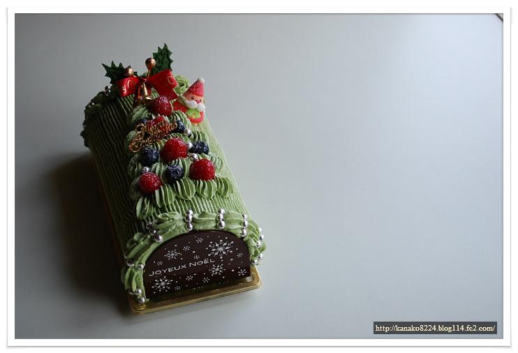 クリスマスイベントケーキ 154
