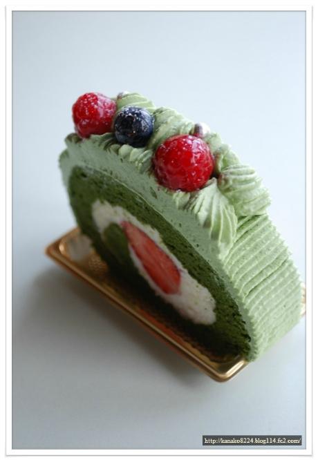 クリスマスイベントケーキ 192