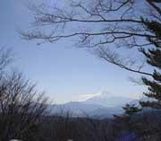 三頭山・富士1-100-1