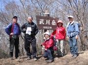 武川岳1-1-00-1-22