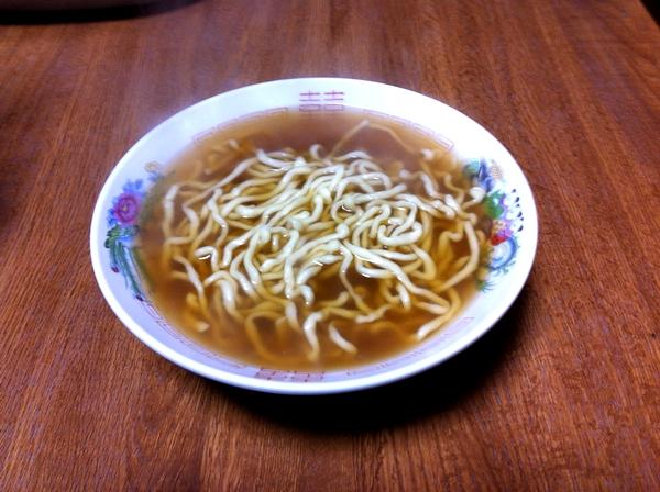 極にぼ中華  麺屋十郎兵衛 通販