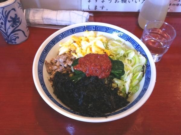 麺屋 十郎兵衛 十郎竹麺