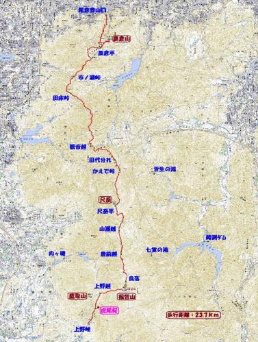 2011福智山