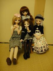未咲のおでかけ2011-06