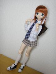 制服風味麻衣02