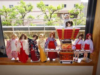 和室OFF会201108-10