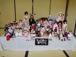 和室OFF会201108-26