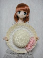 麦わら帽子201108-01
