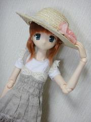 麦わら帽子201108-02