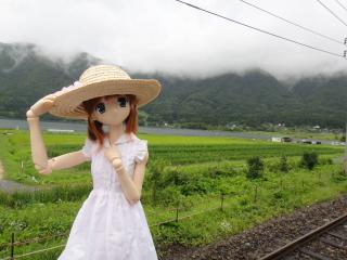 木崎湖201108-07