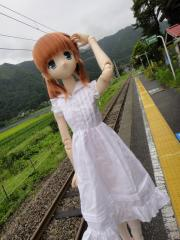 木崎湖201108-14