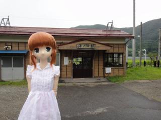 木崎湖201108-15