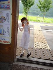 木崎湖201108-19