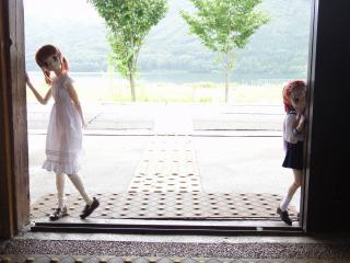 木崎湖201108-17