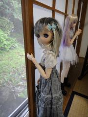 木崎湖201108-27