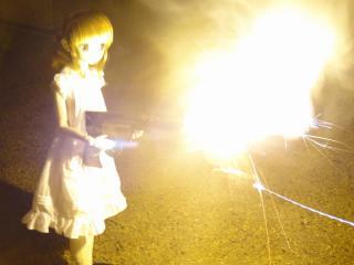 木崎湖201108-40