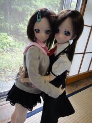 木崎湖201108-49