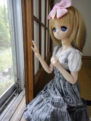 木崎湖201108-51