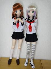 セーラー服201109-01