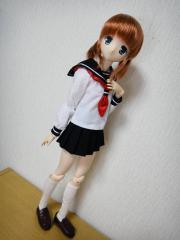 セーラー服201109-02