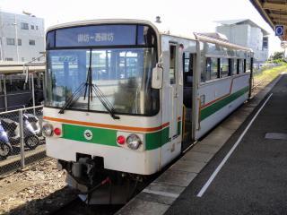 紀州鉄道201109-01