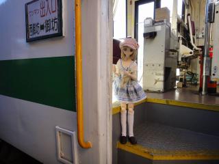 紀州鉄道201109-10