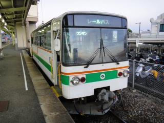 紀州鉄道201109-28
