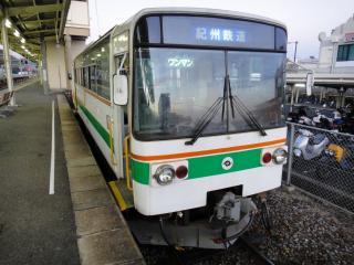 紀州鉄道201109-29