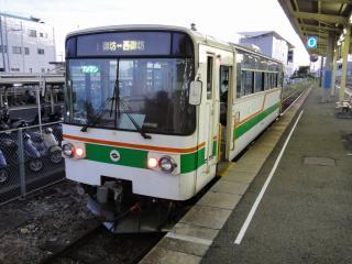 紀州鉄道201109-30