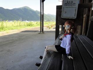 若桜鉄道201109-08