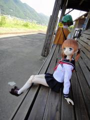 若桜鉄道201109-10