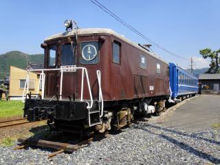 若桜鉄道201109-13