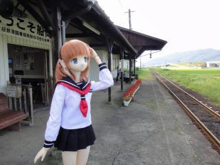 若桜鉄道201109-26