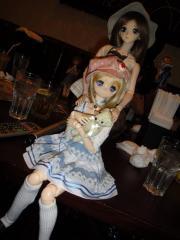 カラオケ201109-01