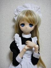 未咲メイド02