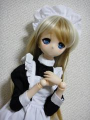 未咲メイド03