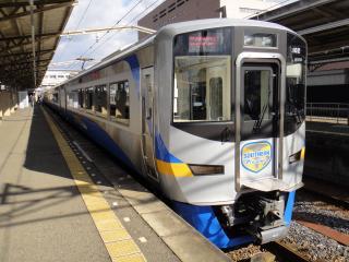 和歌山電鉄201111-01