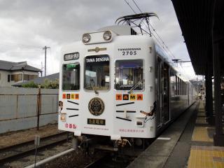 和歌山電鉄201111-08