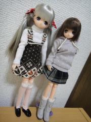 ちみっ娘お着替え201112-01