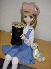 恵方巻2012-01