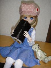恵方巻2012-02