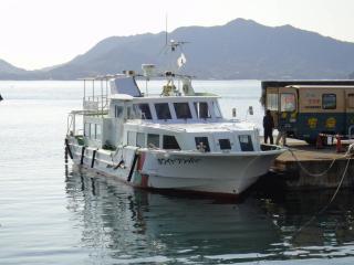 ウサギ島201202-02