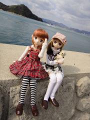ウサギ島201202-09