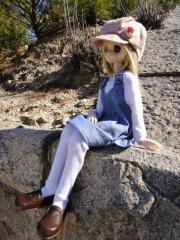 ウサギ島201202-41
