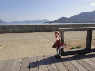 ウサギ島201202-53